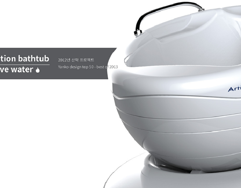 Multi-function bathtub