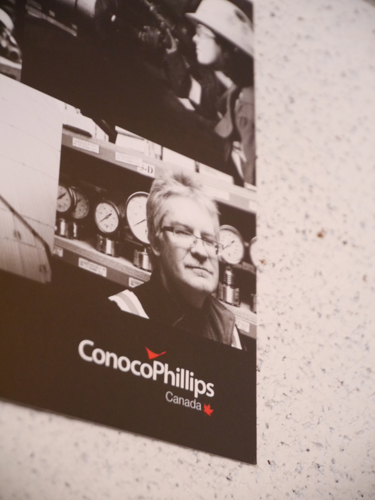ConocoPhillips Recruitment Campaign