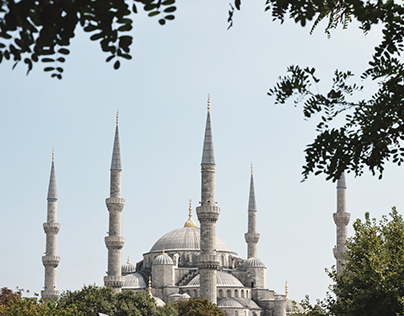 Istanbul {my point of view}