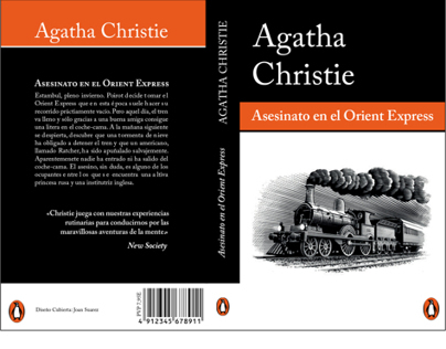 Agatha Christie Book Collection