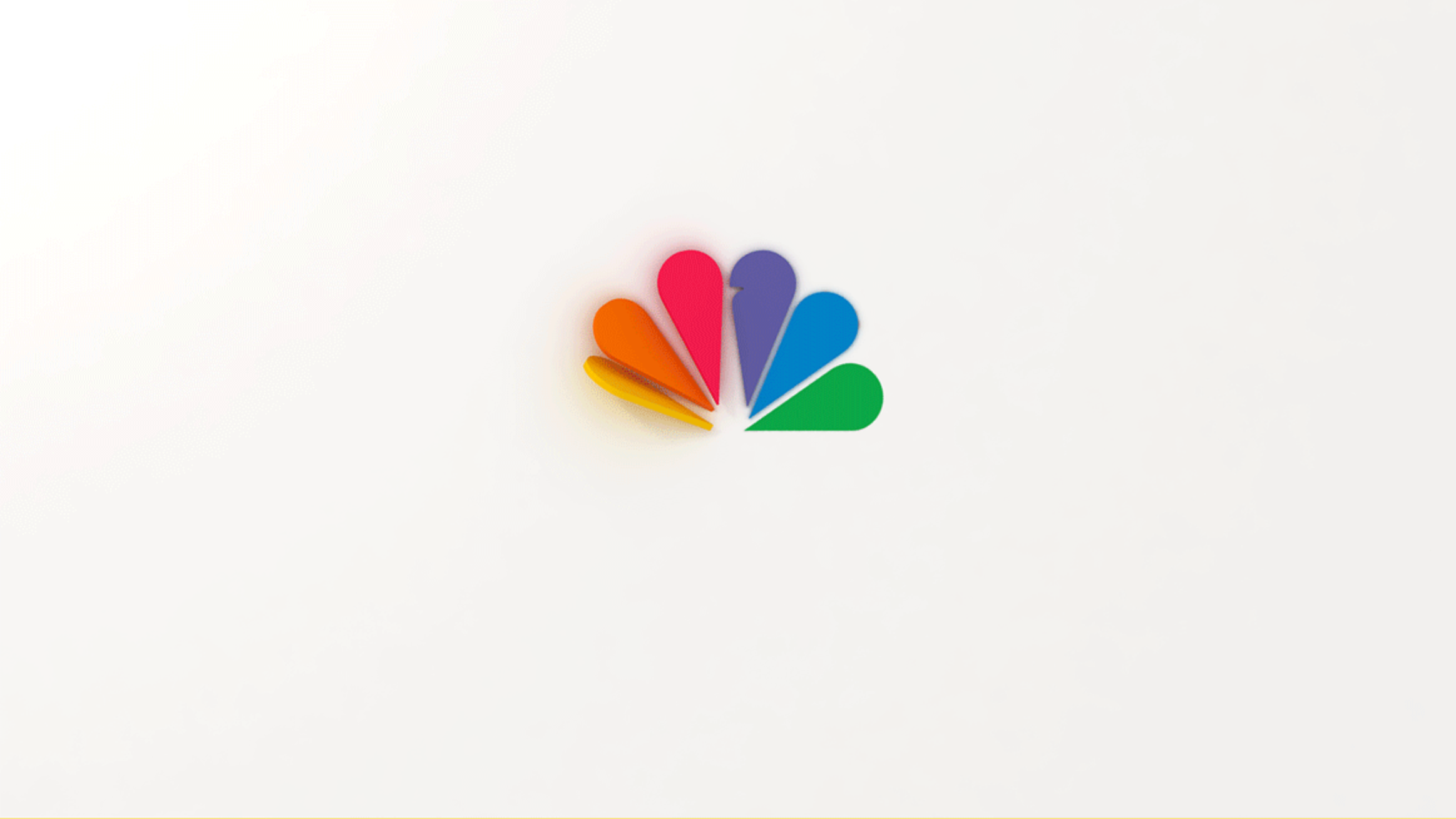 CNBC Network Design Artwork