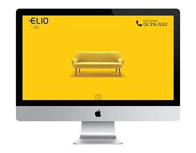 [DEMO] ELIO EASY CHECK & SHARE