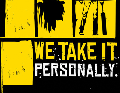 We take it Personally- NIKE,India