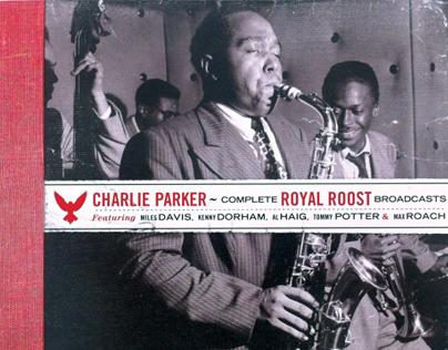 Charlie Paker - Live box set