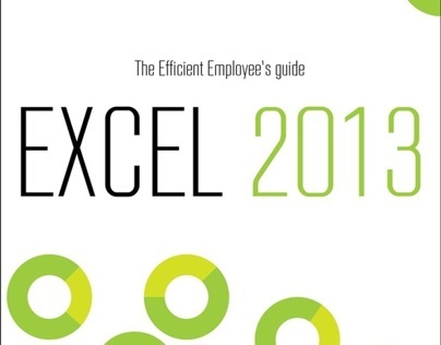 Book cover Excel 2013