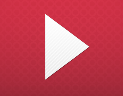 cevap.tv - Branding & UI / UX
