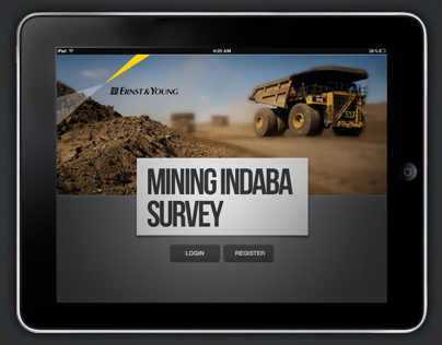 Ernst & Young Exploring Africa Survey