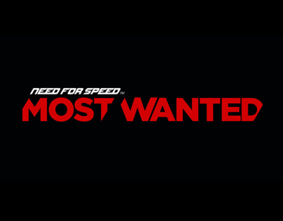 Need For Speed microsite