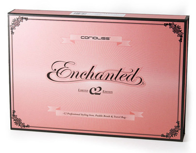 C2 Enchanted Gift Set