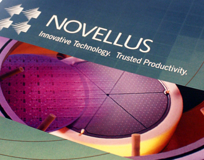 Novellus Corporate Brochure
