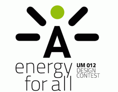 "Manifesti ""Energy for All"""