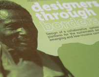 Designers Through Borders