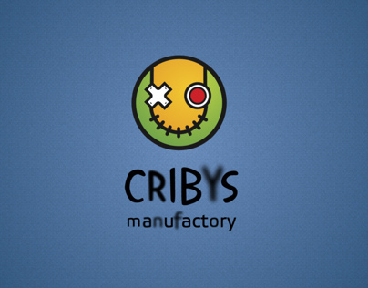 Logo Animation for Cribus Manufactory