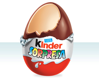 Magic Kinder