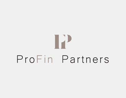 Profin Partners - Branding and Logo Design