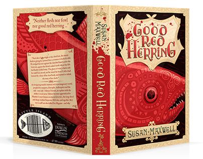 Good Red Herring - jacket
