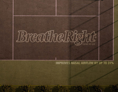 BreatheRight