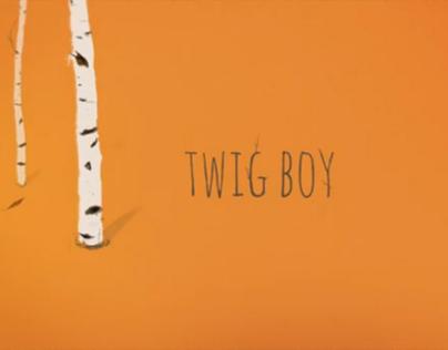 Twig Boy