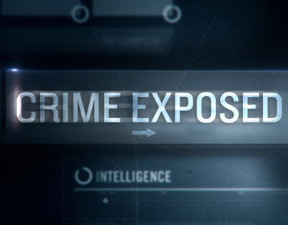 Crime Exposed - TV Titles