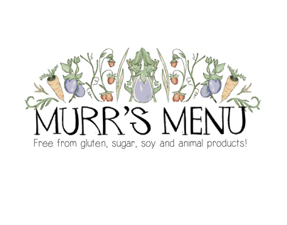 Murrs Menu Brand