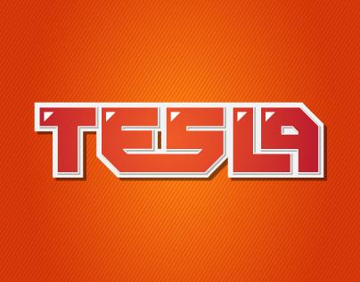 Tela & TeslaRound fonts
