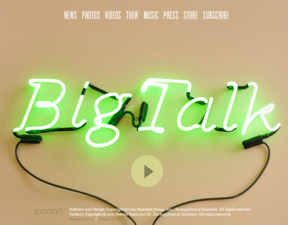 Big Talk Music