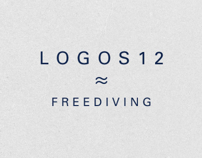 LOGOS 12 - Freediving