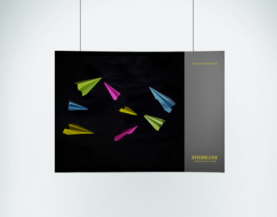 Paper ideas by Fedrigoni