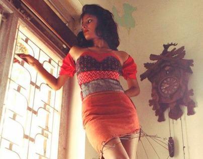 Renascence (Textiles, Fashion, Photography)