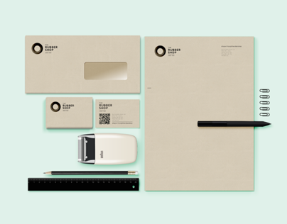 Rubber Shop | Stationery
