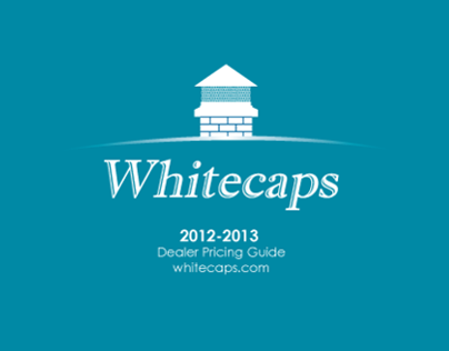 2013 Whitecaps Product Catalog