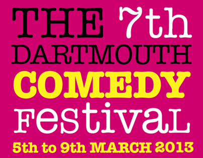*NEW* Flavel Comedy Festival