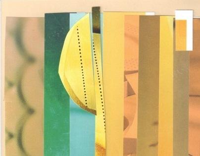 collage series 4 : the ones we speak of