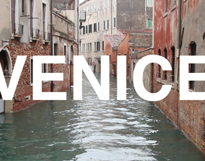13th Architecture Venice Biennale