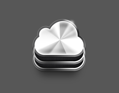 Cloud Recovery Icon