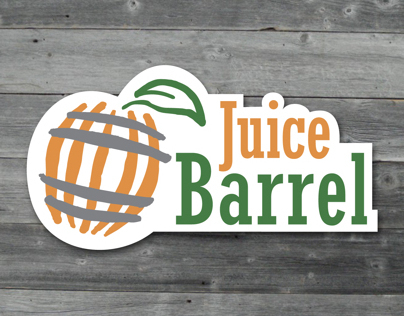 Juice Barrel