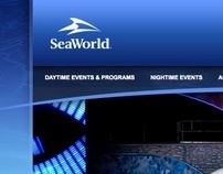 SeaWorld Group Events