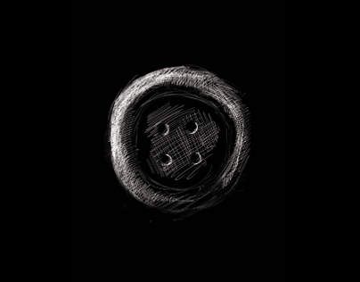 Coraline - Neil Gaiman [illustration]