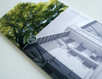 Fanning Howey Sustainability Brochure + Inserts