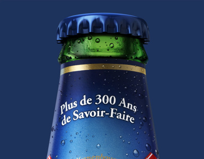 Carlsberg Bottle packshots