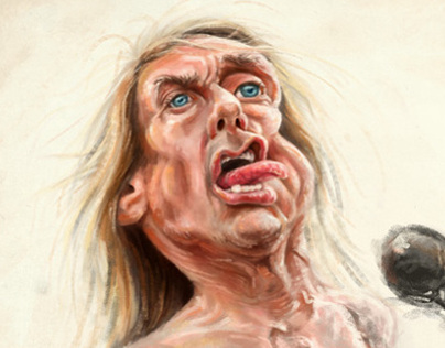 Mad Music / Iggy Pop
