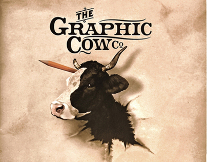 Graphic Cow Catalog