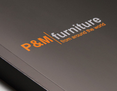 P&M Furniture catalogue