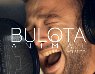 Bulota - Animal (vídeo acústico)