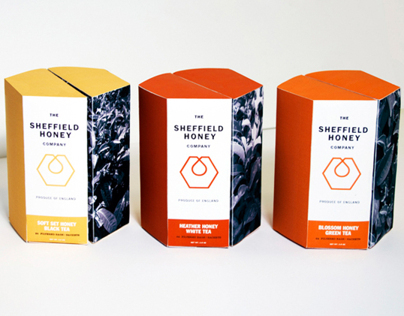 Sheffield Knock Down Packaging
