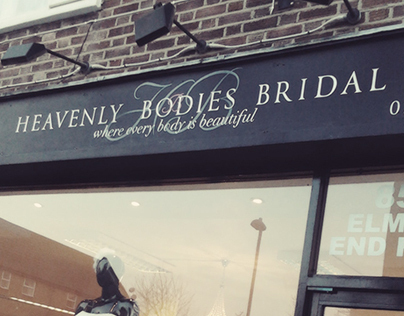 Heavenly Bodies Bridal