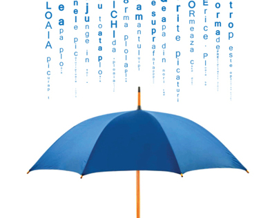 Umbrella Ad