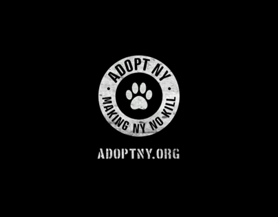"""The Dog-House Project"" - Adopt NY"