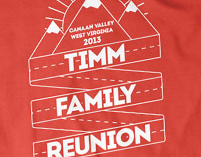 Timm Family Reunion