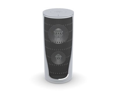 Project of the Week: Speaker